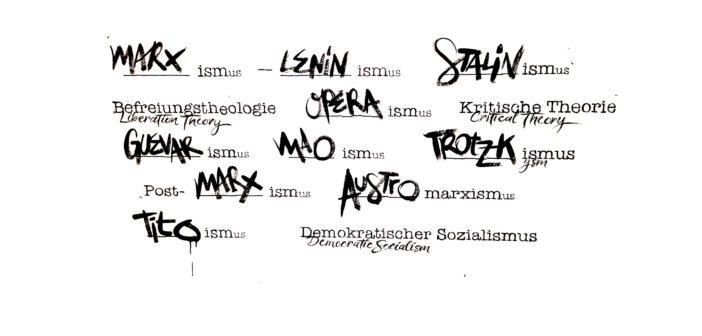 Hermeskeiler Oberstufenschüler auf den Spuren von Karl Marx