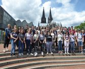 10 Jahre USA-Austausch – Schülerinnen und Schüler der VHS, Minnesota, zu Gast in Hermeskeil