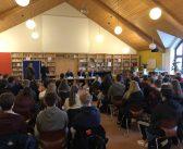Politik im Gespräch – Abgeordnete des Landtags diskutieren mit Oberstufenschülern