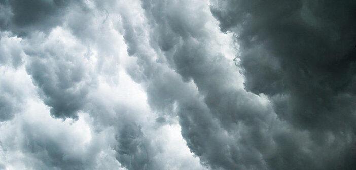 Hinweis bezüglich des angekündigten Orkans (Unwetter)