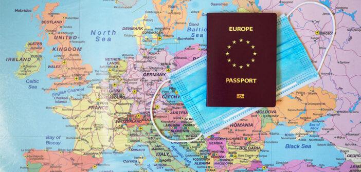 Elterninformation zu Urlaubsreisen in Risikogebiete