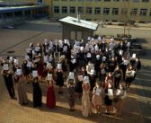 Abitur am Gymnasium Hermeskeil